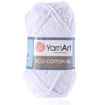 Yarnart - ECO-COTTON XL