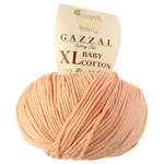 Gazzal - Baby Cotton XL