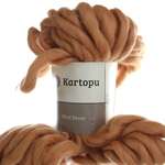 Kartopu - WOOL DECOR