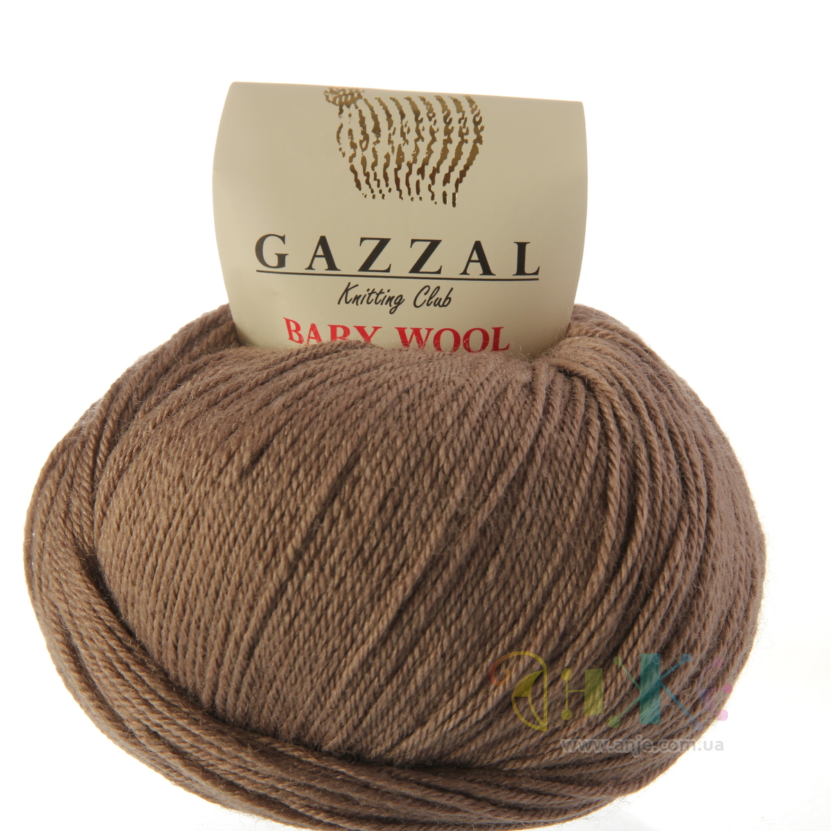 пряжа gazzal baby wool отзывы