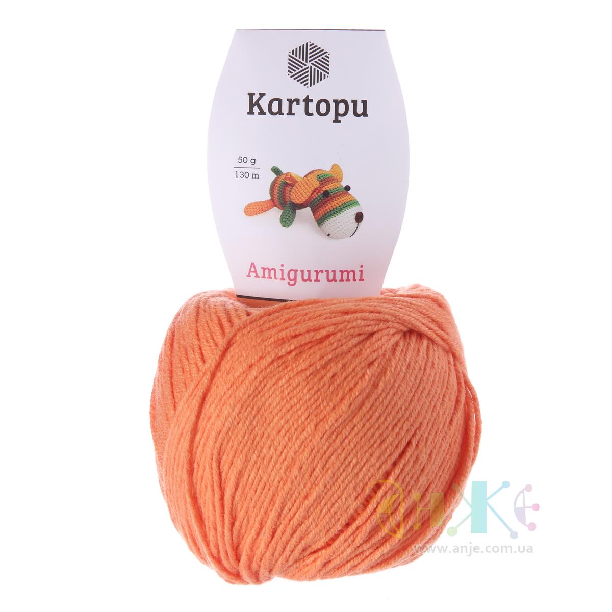 Купить пряжу Kartopu Amigurumi - вся палитра цветов, отзывы, фото ... | 1200x1200