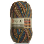 Yarnart - Crazy Color